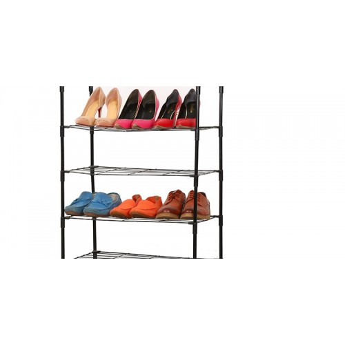 Attractive Waterproof Holding Shoe Rack