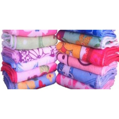 Angel Home Pack of 12 cotton High Qualit...