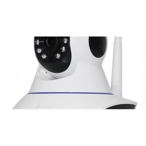 Unic Wifi IP P2P Smart camera 1 Channel ...