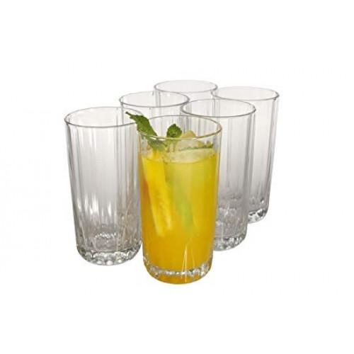Incrizma Glassware Bellagio High Ball Gl...